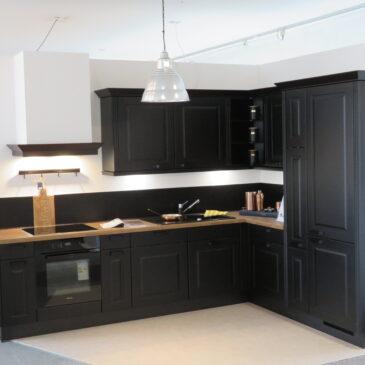 Einbauküchen – Küchenmodernisierung